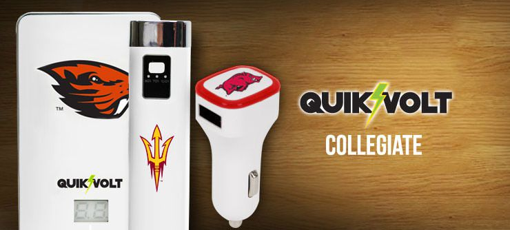 College Logo Mobile Accessories