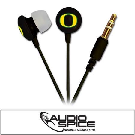 Oregon Ducks Ignition Earbuds