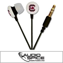 South Carolina Gamecocks Ignition Earbuds