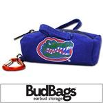 Florida Gators BudBag Earbud Storage