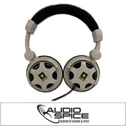 US Army AudioSpice Storm Headphones