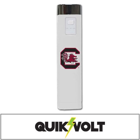 South Carolina Gamecocks APU 2200LS USB Mobile Charger