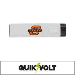 Oklahoma State Cowboys APU 2200LS USB Mobile Charger