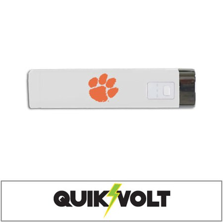 Clemson Tigers APU 2200LS USB Mobile Charger