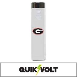 Georgia Bulldogs APU 2200LS USB Mobile Charger