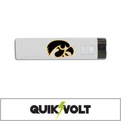 Iowa Hawkeyes APU 2200LS USB Mobile Charger