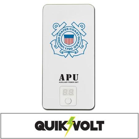 US COAST GUARD APU 10000XL USB Mobile Charger
