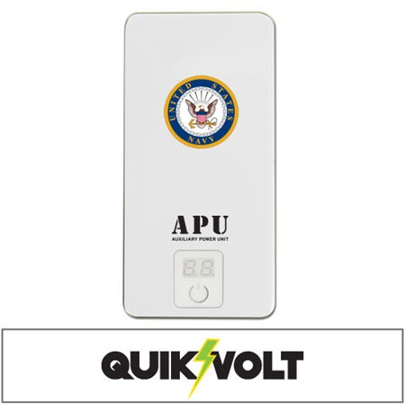 US NAVY APU 10000XL USB Mobile Charger
