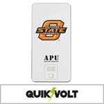 Oklahoma State Cowboys APU 10000XL USB Mobile Charger