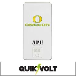 Oregon Ducks APU 10000XL USB Mobile Charger