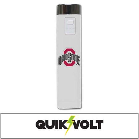 Ohio State Buckeyes APU 2200LS USB Mobile Charger