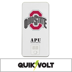 Ohio State Buckeyes APU 10000XL USB Mobile Charger