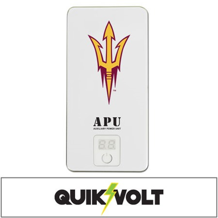 Arizona State Sun Devils APU 10000XL USB Mobile Charger