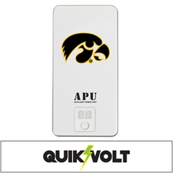 Iowa Hawkeyes APU 10000XL USB Mobile Charger