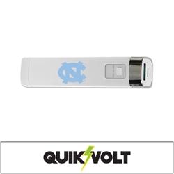 North Carolina Tar Heels APU 2200LS USB Mobile Charger
