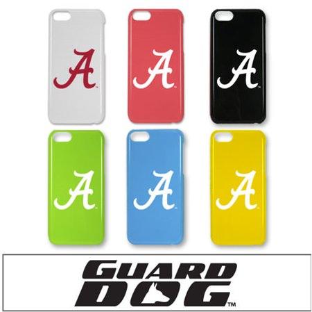 Alabama Crimson Tide Phone Case for iPhone® 5c