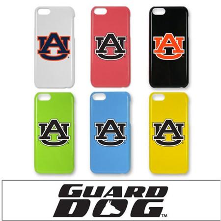Auburn Tigers Phone Case for iPhone® 5c
