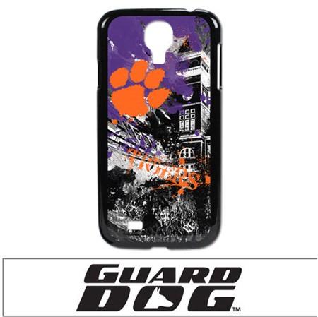 Clemson Tigers PD Spirit Case for Samsung Galaxy S4