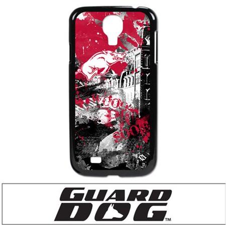 Arkansas Razorbacks PD Spirit Case for Samsung Galaxy S4