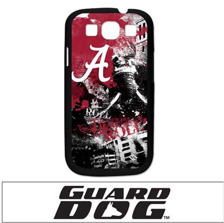 Alabama Crimson Tide PD Spirit Case for Samsung Galaxy® S3