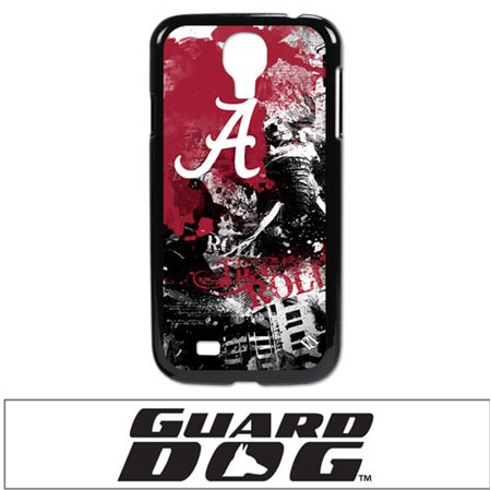 Alabama Crimson Tide PD Spirit Case for Samsung Galaxy® S4