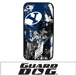BYU Cougars PD Spirit Case for iPhone 4 / 4s