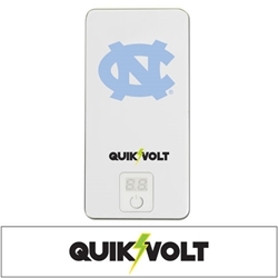 North Carolina Tar Heels APU 10000XL USB Mobile Charger