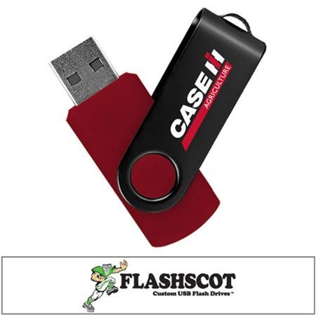 Case IH Revolution USB Drive