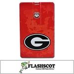Georgia Bulldogs iCard USB Drive