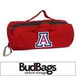 Arizona Wildcats Large StuffleBag