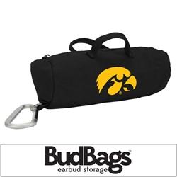 Iowa Hawkeyes Medium StuffleBag