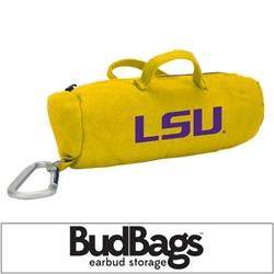 LSU Tigers Medium StuffleBag