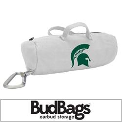 Michigan State Spartans Medium StuffleBag