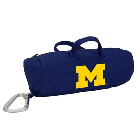 Michigan Wolverines Medium StuffleBag
