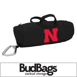 Nebraska Cornhuskers Medium StuffleBag