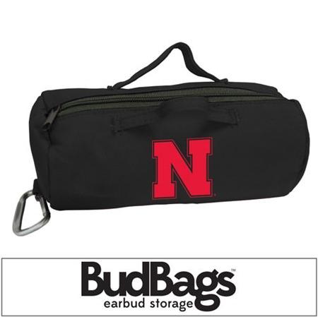 Nebraska Cornhuskers Large StuffleBag