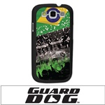Brazil Soccer Stadium Designer Case for Samsung Galaxy® S3