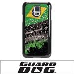 Brazil Soccer Stadium Designer Case for Samsung Galaxy® S5