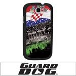 Croatia Soccer Stadium Designer Case for Samsung Galaxy® S3