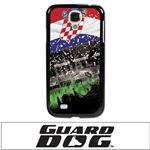 Croatia Soccer Stadium Designer Case for Samsung Galaxy® S4