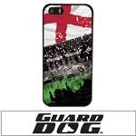 England Soccer Stadium Designer Case for iPhone® 5 / 5s / SE