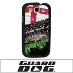 England Soccer Stadium Designer Case for Samsung Galaxy® S3