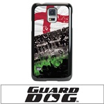 England Soccer Stadium Designer Case for Samsung Galaxy® S5