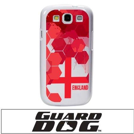 England Soccer Emblem Designer Case for Samsung Galaxy® S3