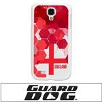 England Soccer Emblem Designer Case for Samsung Galaxy® S4