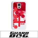 England Soccer Emblem Designer Case for Samsung Galaxy® S5