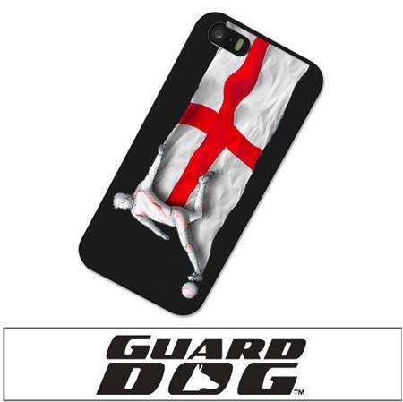 England Soccer Flag Designer Case for iPhone® 5 / 5s / SE