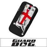 England Soccer Flag Designer Case for Samsung Galaxy® S3