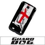 England Soccer Flag Designer Case for Samsung Galaxy® S4