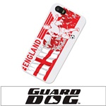 England Soccer Field Designer Case for iPhone® 5 / 5s / SE